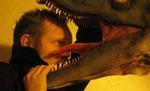 Если бы динозавры не вымерли