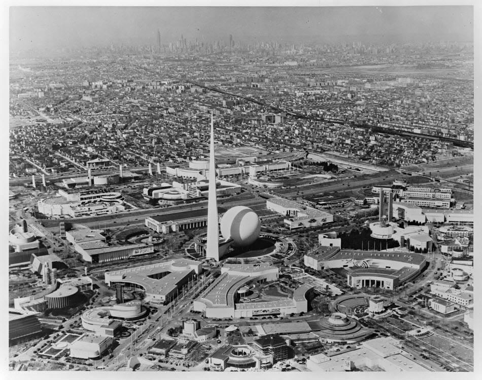 Всемирная выставка 1939