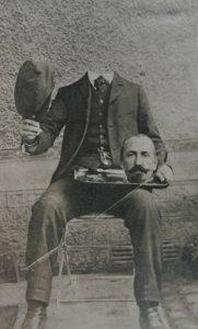 Жуткие фотографии Викторианской эпохи 6