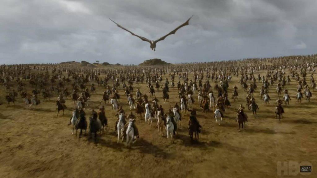 Как смотреть «Игру престолов» с 7-го сезона и всё понимать 29