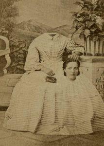 Жуткие фотографии Викторианской эпохи 10