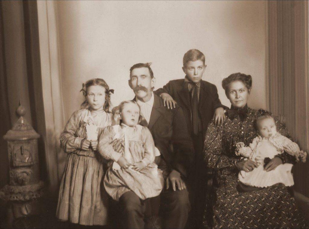 Жуткие фотографии Викторианской эпохи 3