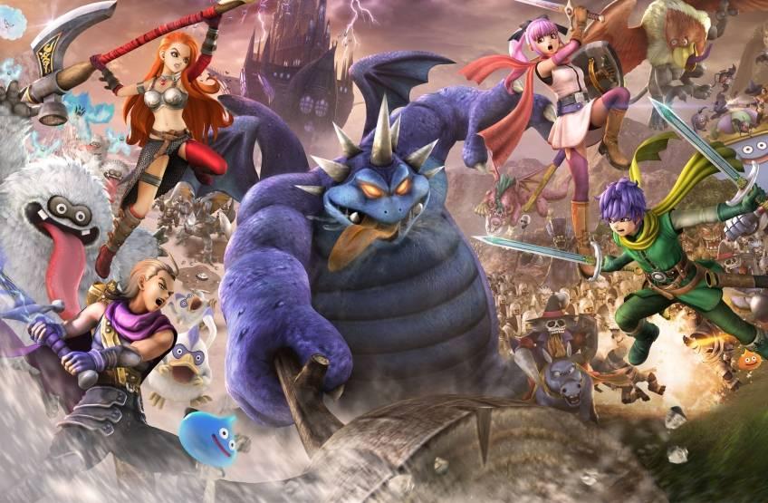 Ремастер Crash Bandicoot и дополнение к Darkest Dungeon: «Игромания» рассказал о последних новинках 5