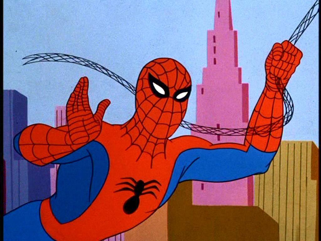 Выбираем лучшего Человека-паука