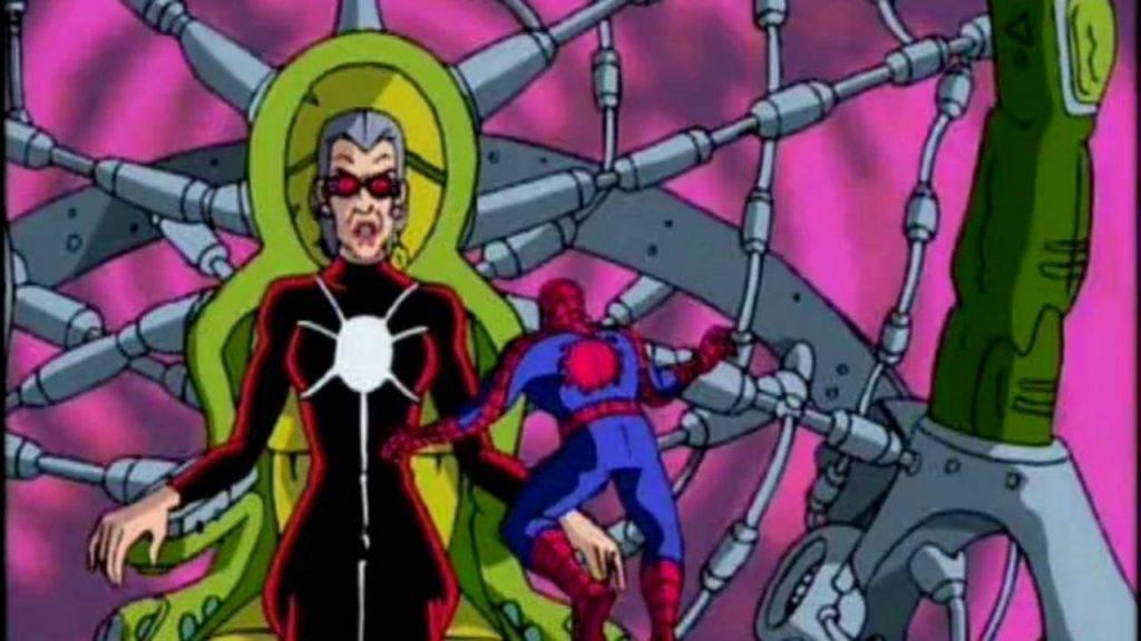 Выбираем лучшего Человека-паука 2