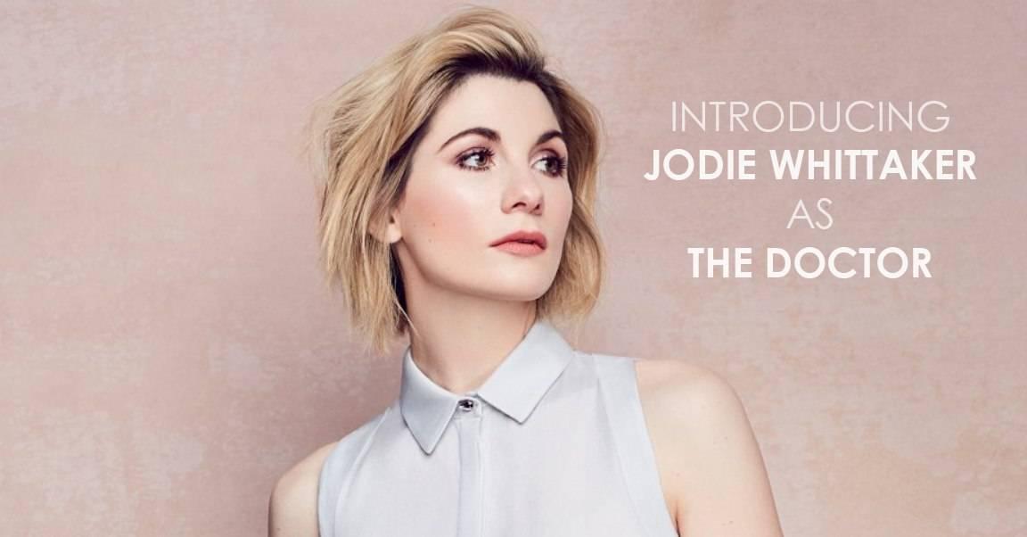Нового Доктора Кто впервые в истории сыграет женщина