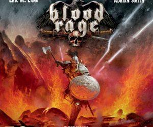 Blood Rage. Кровь и ярость