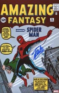 Выбираем лучшего Человека-паука 5