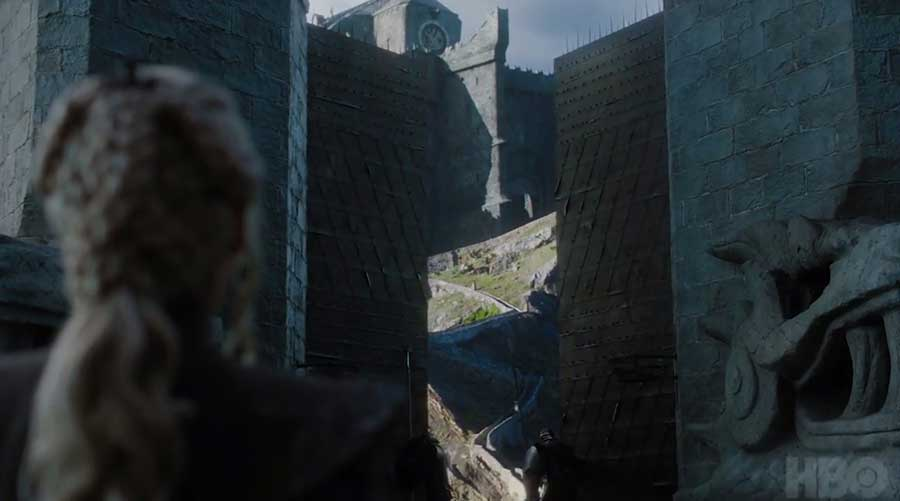 «Игра престолов»: отзывы о первом эпизоде 7-го сезона 6