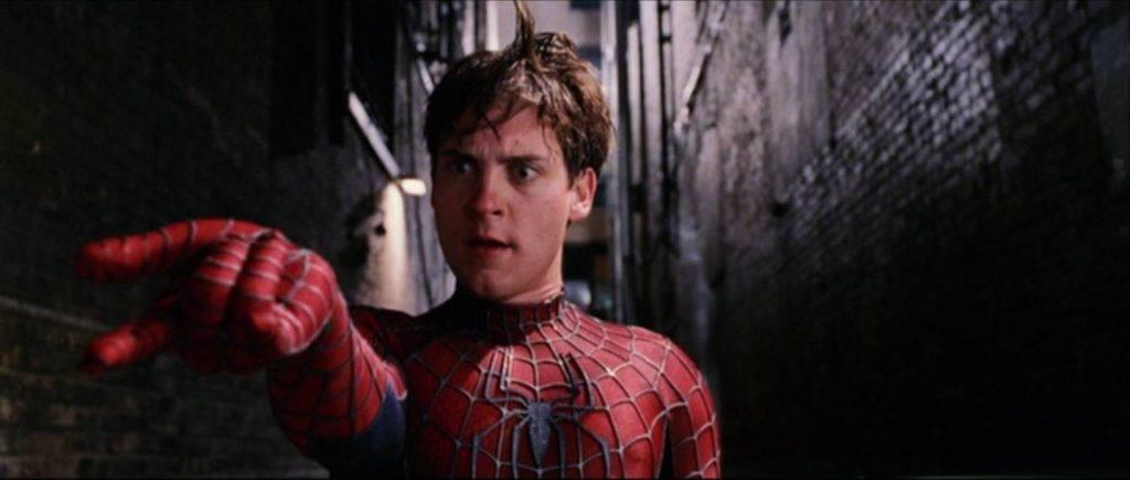 Выбираем лучшего Человека-паука 10