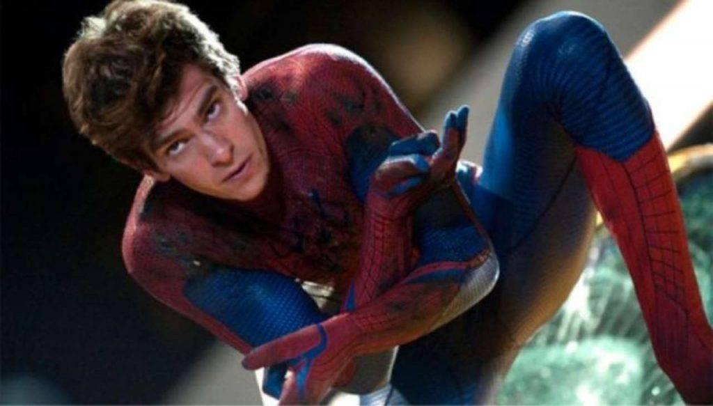 Выбираем лучшего Человека-паука 8