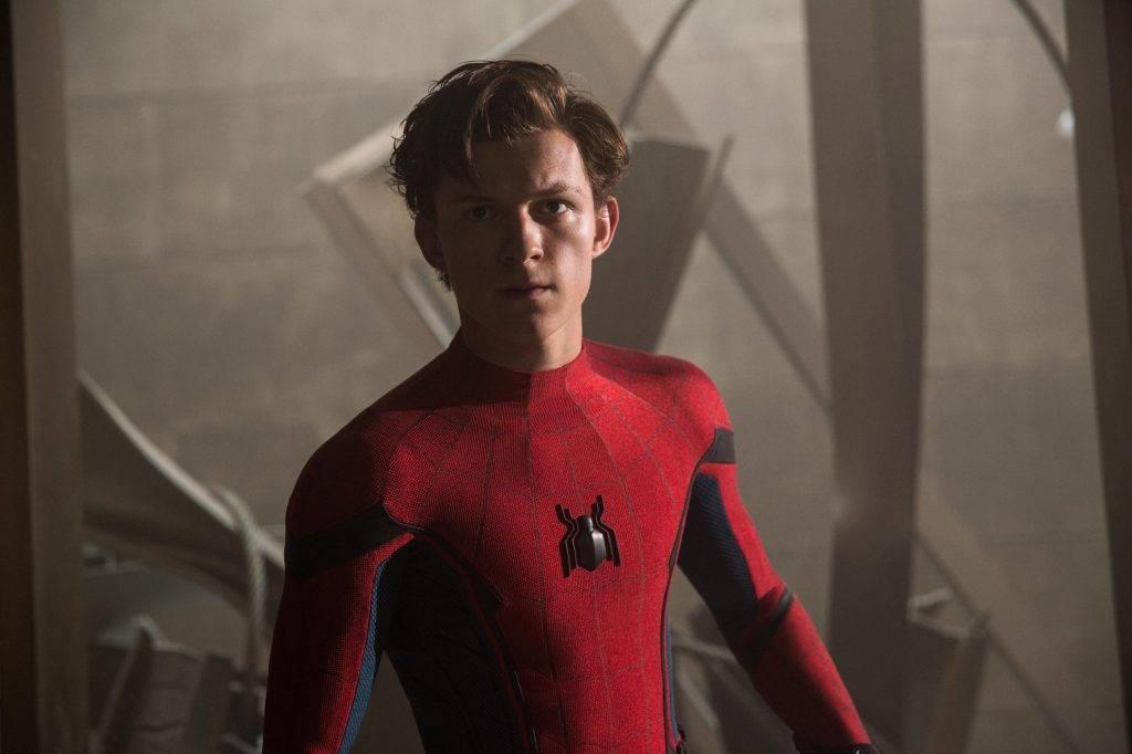 Выбираем лучшего Человека-паука 9