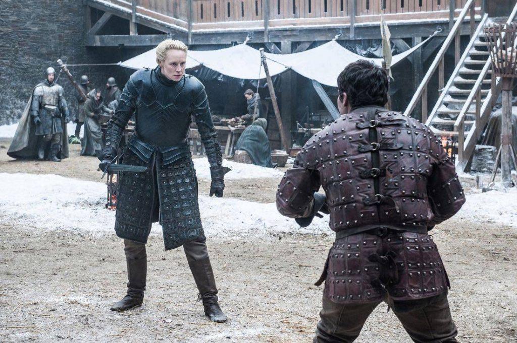 «Игра престолов»: отзывы о первом эпизоде 7-го сезона 3