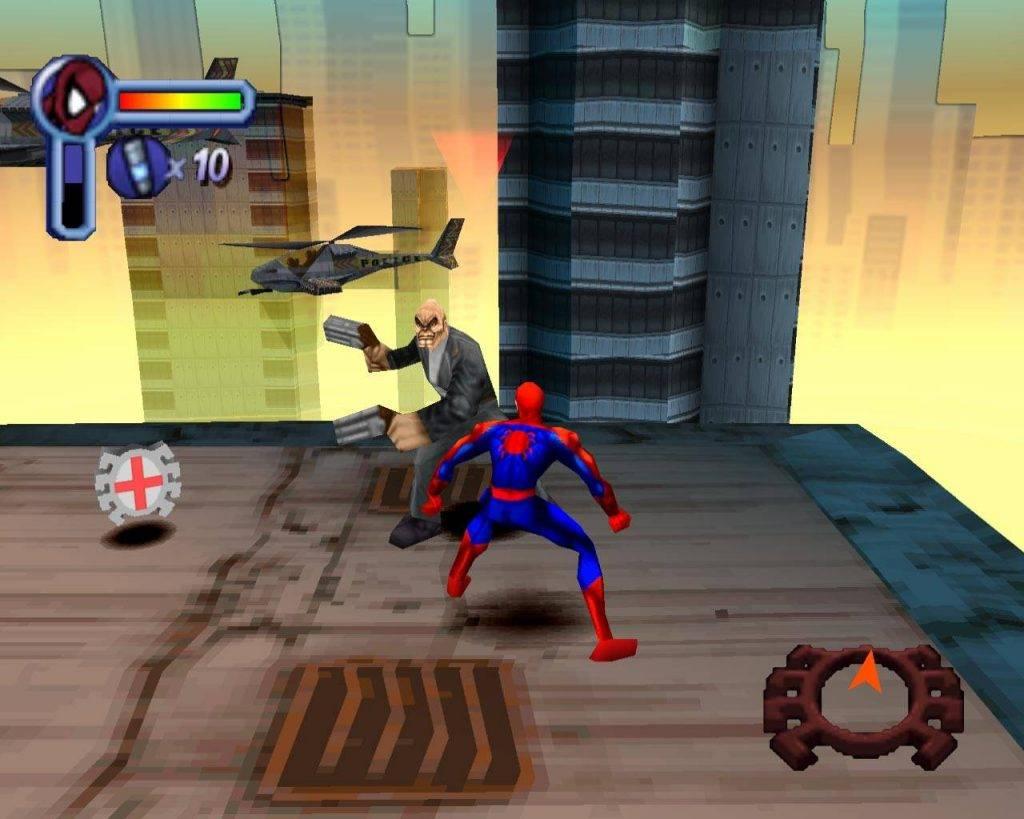 Выбираем лучшего Человека-паука 11