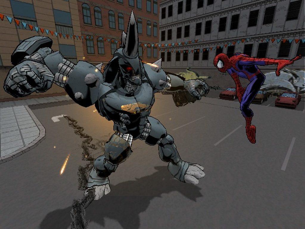 Выбираем лучшего Человека-паука 13