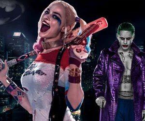 СМИ: Warner Bros. готовят фильм «Джокер против Харли Куинн» в Киновселенной DC