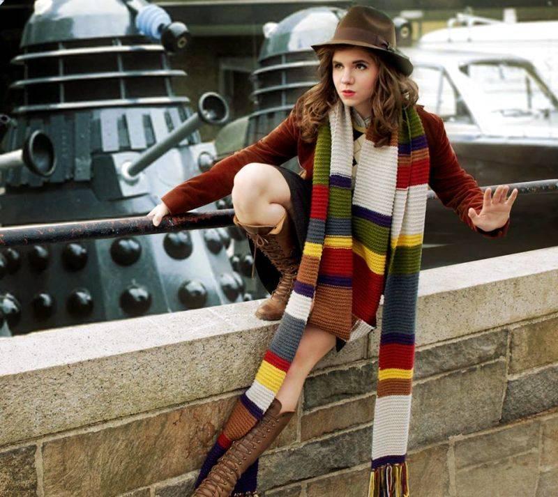 Доктор Кто — женщина. Что это меняет? 6