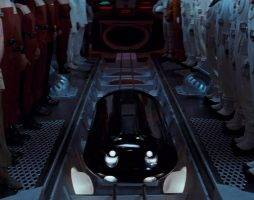 Похороны в космосе 2