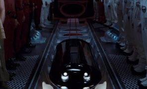 Похороны в космосе