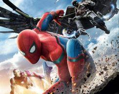«Человек-паук: Возвращение домой»