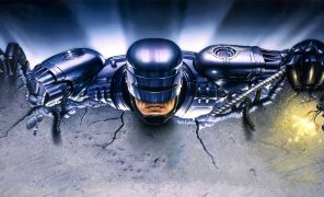 Взлёт и падение «Робокопа»: неснятые сценарии