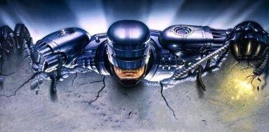 Взлёт и падение «Робокопа» 12