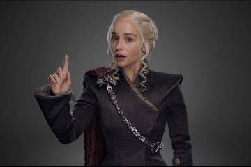 Как смотреть «Игру престолов» с 7-го сезона и всё понимать 31