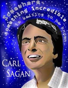 Карл Саган. Первый гражданин Земли 4