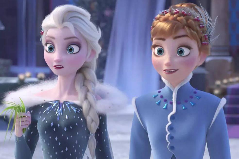 D23 Expo: сиквелы «Ральфа», «Суперсемейки» и новый проект Pixar 2