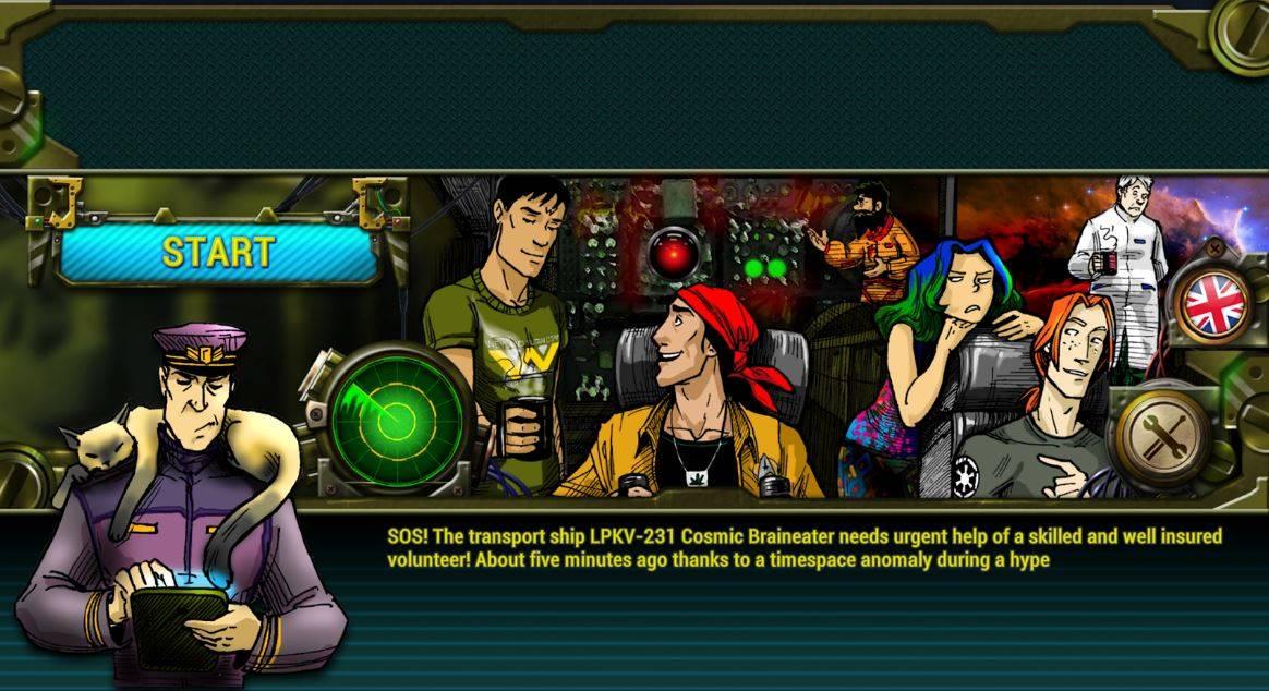 «Космоолухи» Ольги Громыкло легли в основу серии видеоигр