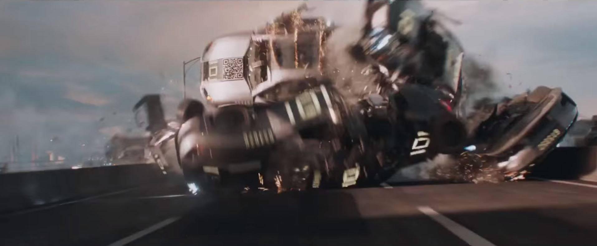 Стальной гигант и ДеЛориан: все пасхалки и отсылки в трейлере «Первому игроку приготовиться» 16