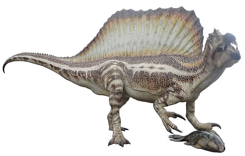 Если бы динозавры не вымерли 17