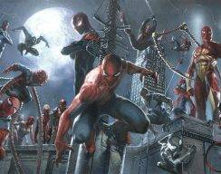 Выбираем лучшего Человека-паука 15