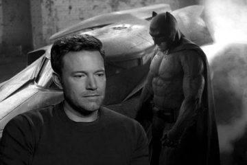 СМИ: Warner Bros. планируют в будущем вывести Бэтмена Аффлека