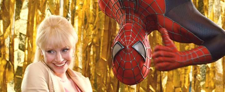 Выбираем лучшего Человека-паука 14