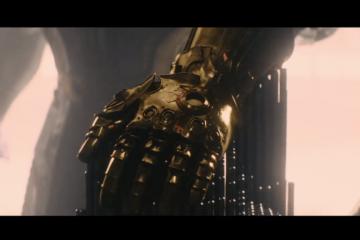 На конвенте Disney показали тизер «Мстителей: Война бесконечности». Мы пересказали его