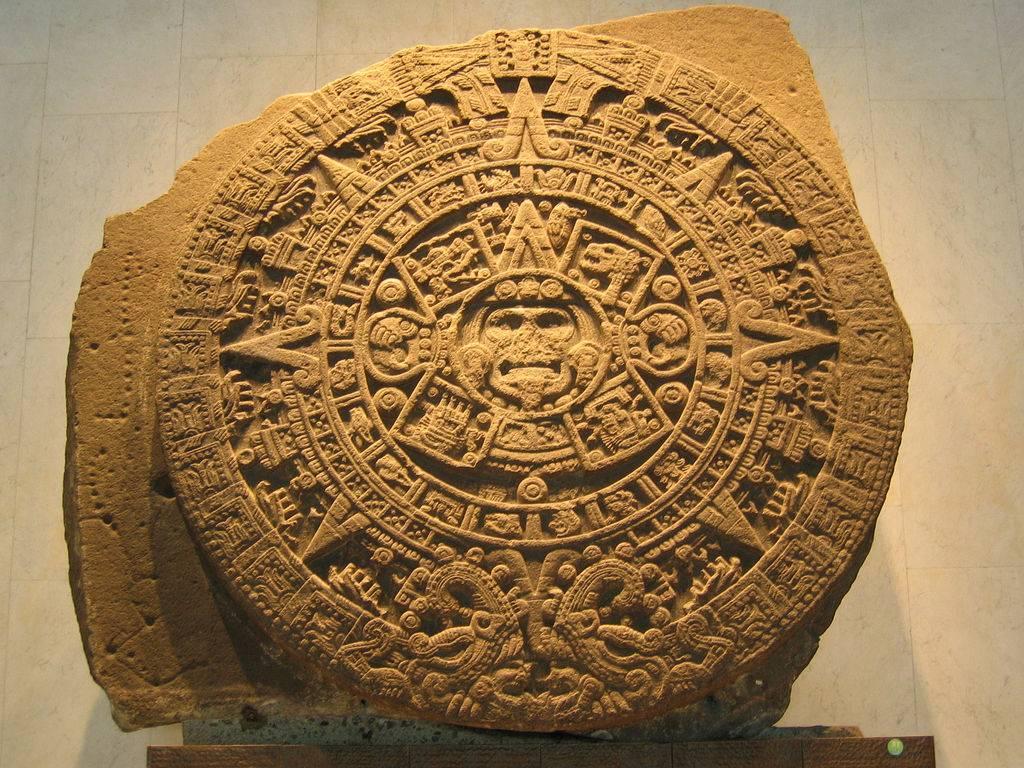 Если бы древние цивилизации не исчезли 5