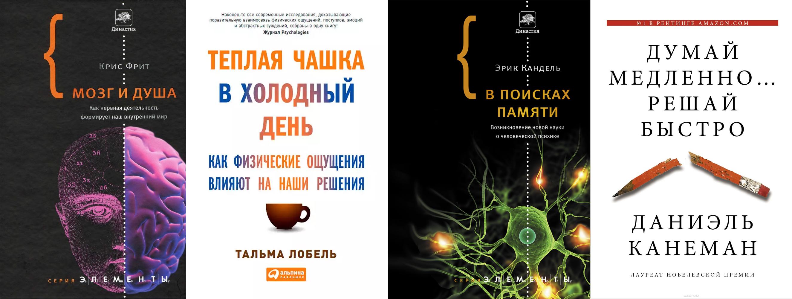 «Нейробиология — главная наука XXI века»: беседа с научным журналистом Асей Казанцевой 7