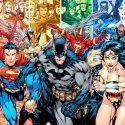 Comic Con 2017: Вот какие фильмы нас ждут по Киновселенной DC