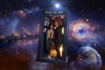 «Доктор Кто», 10 сезон: прощание сэрой Моффата