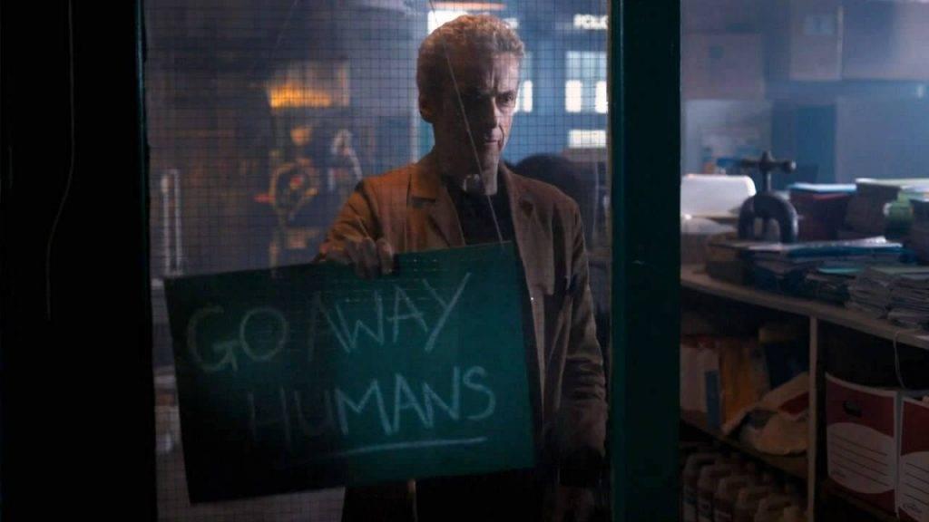 Доктор Кто — женщина. Что это меняет? 1