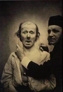 Жуткие фотографии Викторианской эпохи 17