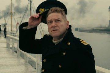 «Дюнкерк» — не лучший фильм Нолана 3