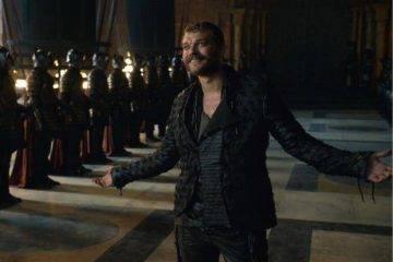 «Игра престолов»:  отзывы о первом эпизоде 7-го сезона 7