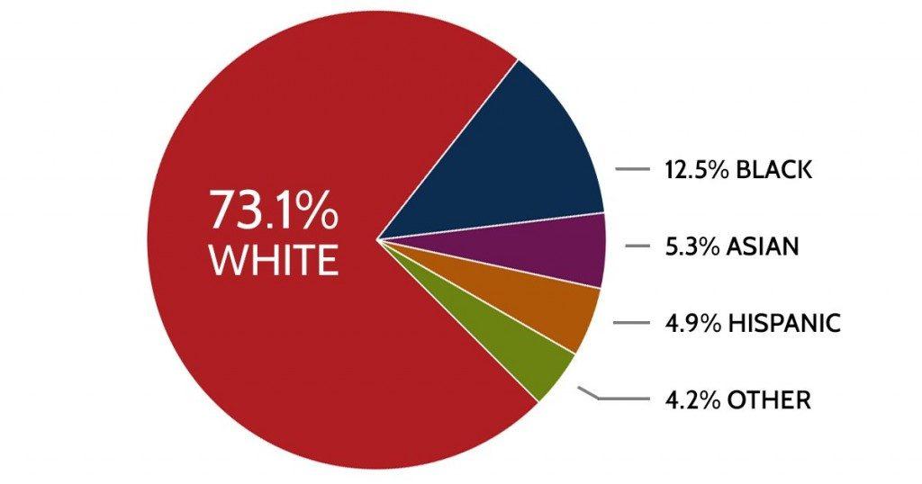 Мнение о расизме и чернокожих в Голливуде 5