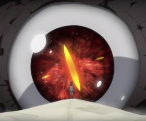 Вышел трейлер второго сезона безумного аниме FLCL