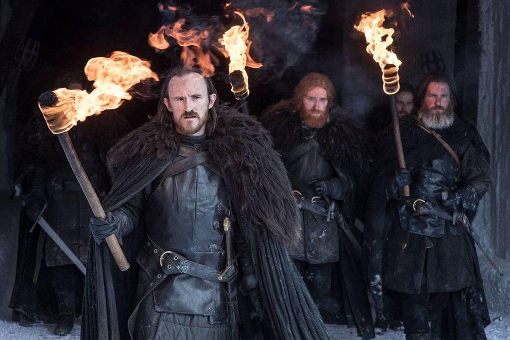 «Игра престолов»: отзывы о первом эпизоде 7-го сезона 8