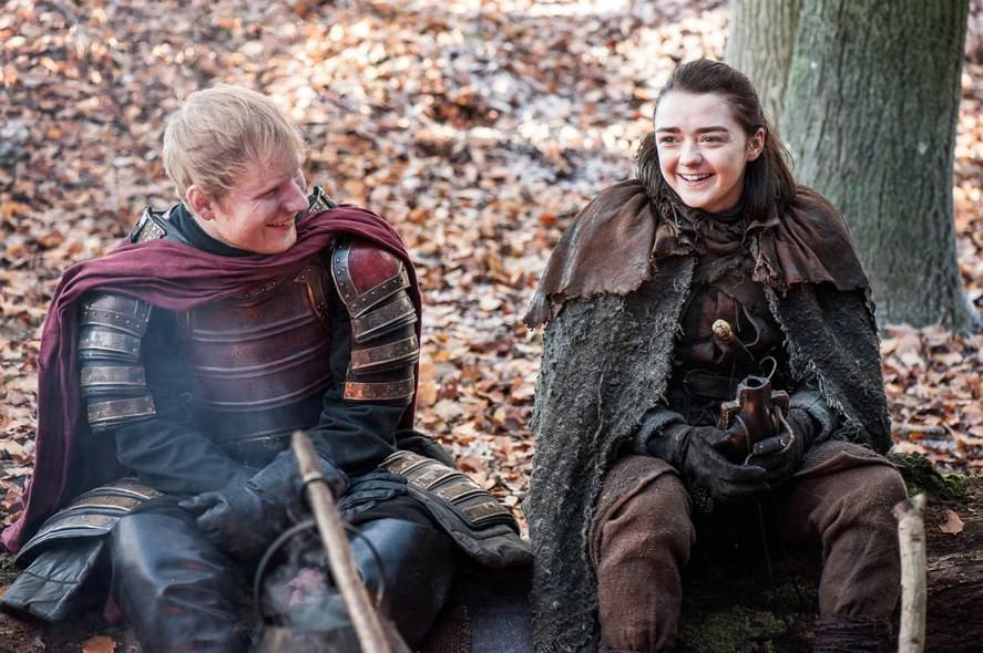 «Игра престолов»: отзывы о первом эпизоде 7-го сезона 2