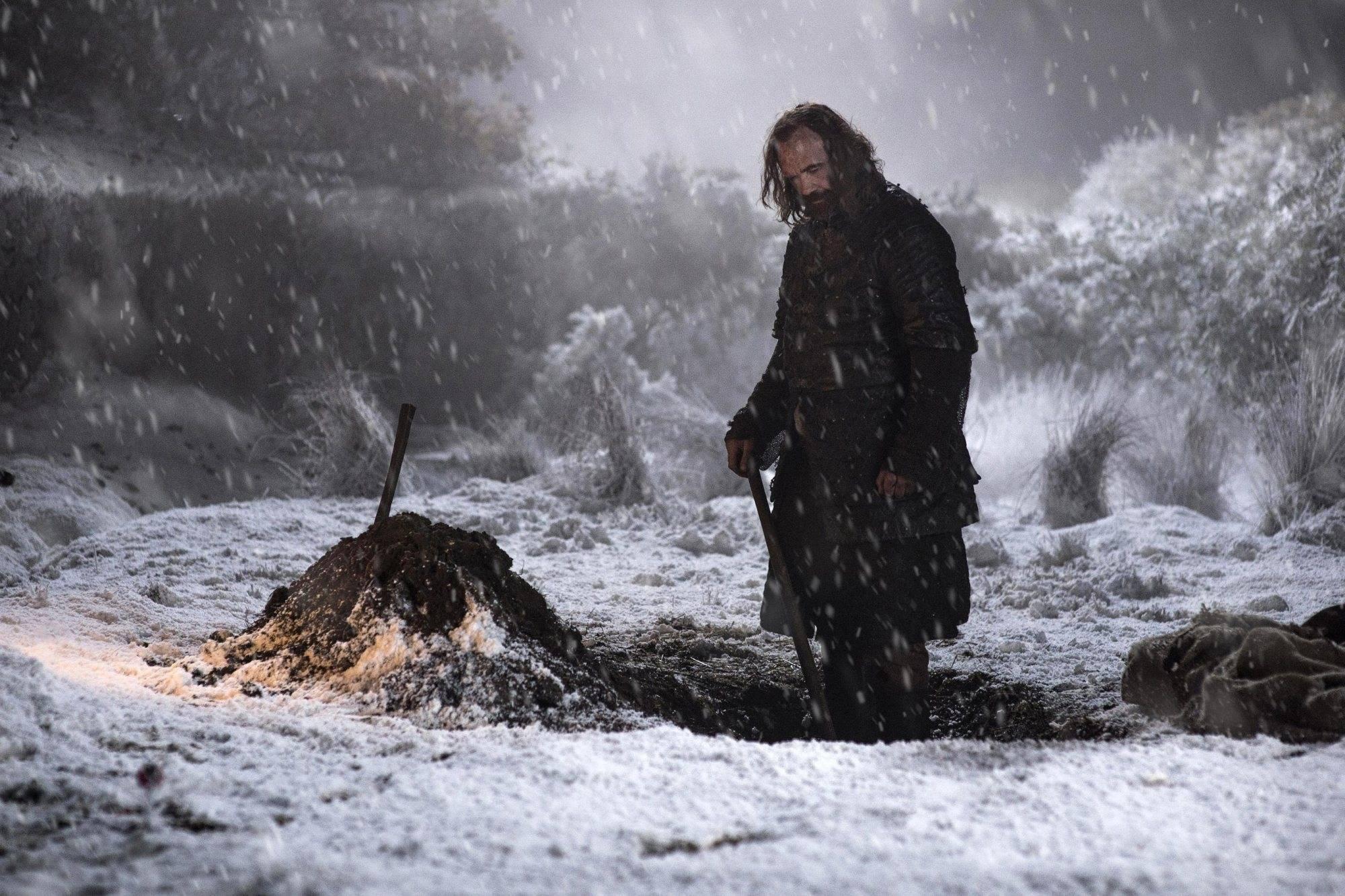 «Игра престолов»: отзывы о первом эпизоде 7-го сезона 4
