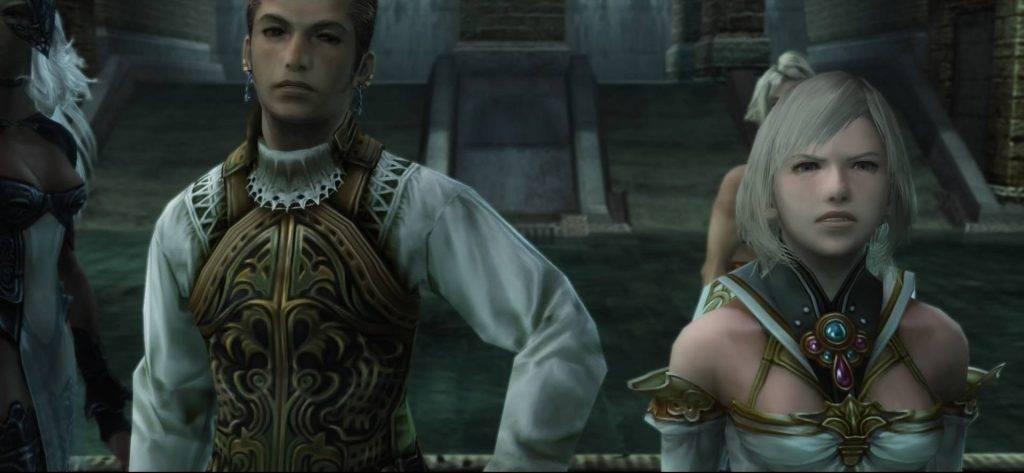 Final Fantasy XII: The Zodiac Age: игра, опередившая время 1